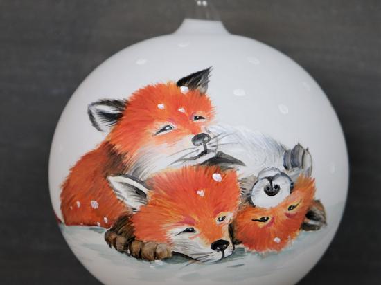 Fuchskinder